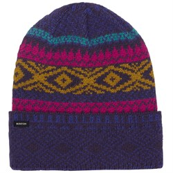 Burton Edgeworth Beanie - Women's