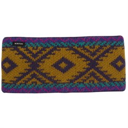 Burton Edgeworth Headband - Women's