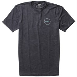 Vissla All Time Short Sleeve Surf Tee