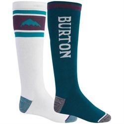 Burton Weekend Midweight 2-Pack Socks