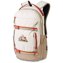 Dakine Happy Camper Mission 25L Backpack