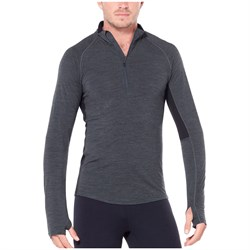 Icebreaker 200 Zone Long Sleeve Half Zip Top