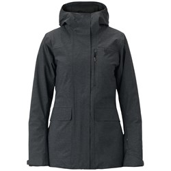 Strafe Castle Jacket - Women's