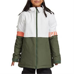 Nikita Lindan Jacket - Girls'