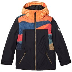 Quiksilver TR Ambition Youth Jacket - Boys'