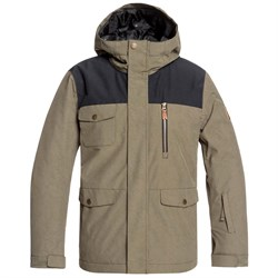 Quiksilver Raft Jacket - Boys'