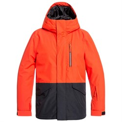Quiksilver Mission Jacket - Boys'