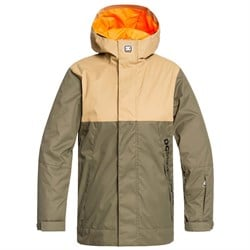 DC Defy Jacket - Boys'