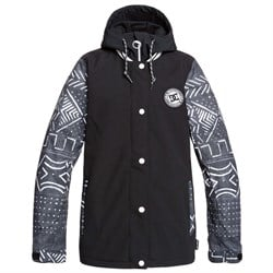 DC DCLA Jacket - Women's