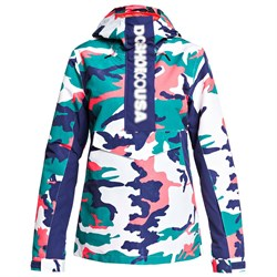 DC Envy Anorak - Women's