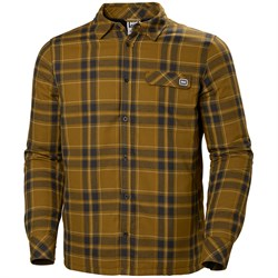 Helly Hansen LifaLoft™ Insulated Flannel Shirt