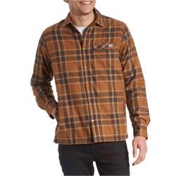 Helly Hansen LifaLoft™ Insulated Flannel Shirt