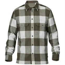 Fjallraven Canada Long-Sleeve Shirt