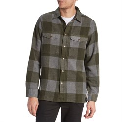 Fjallraven Canada Long-Sleeve Shirt