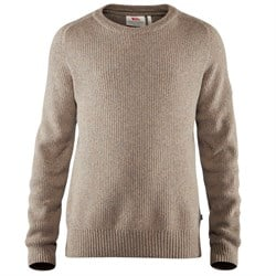 Fjallraven Greenland Re-Wool Crewneck Sweater