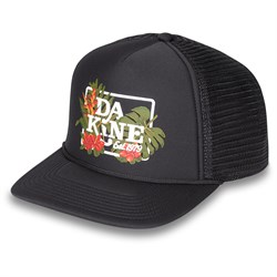 Dakine Jungle Palm Trucker Hat