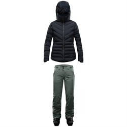 Orage Riya Jacket ​+ Clara S Pants - Women's