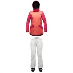 Orage Cath Jacket ​+ Clara Shell Pants - Women's