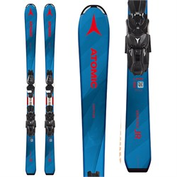 Atomic Vantage Jr Skis ​+ L7 Bindings - Kids' 2019