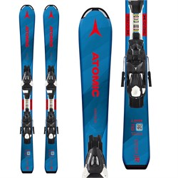 Atomic Vantage Jr Skis ​+ C5 Bindings - Little Kids' 2019