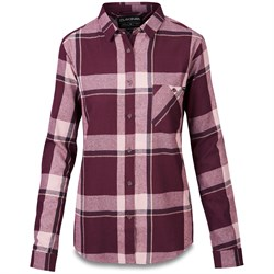 Dakine Senora Flannel Shirt - Women's