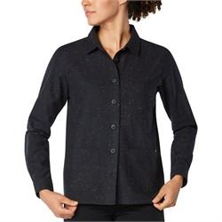 Dakine Alberta Flannel Shirt - Women's