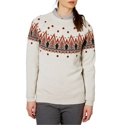 Helly Hansen Wool Knit Sweater - Women's