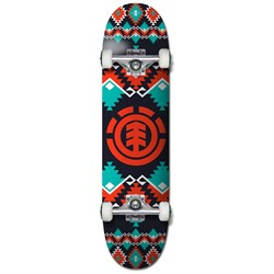 Element Indigena 7.75 Skateboard Complete