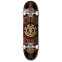 Element Engrained 7.75 Skateboard Complete