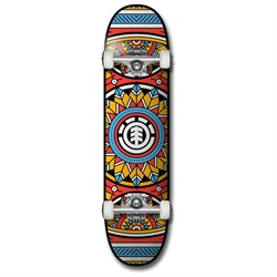 Element Feathers 7.75 Skateboard Complete