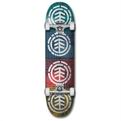 Element Sylvan 7.75 Skateboard Complete