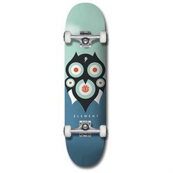 Element Wisdom 7.75 Skateboard Complete