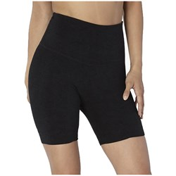 Beyond Yoga Spacedye High-Waisted Biker Shorts - Women's