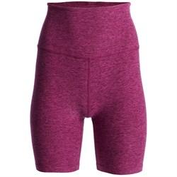 Beyond Yoga Spacedye High-Waisted Biker Shorts - Women's