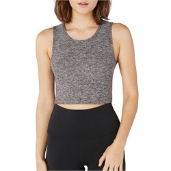 Beyond Yoga Featherweight Top Notch Cropped Tank Top - Women's