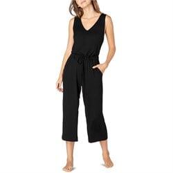 1ac4f5afa Beyond Yoga Farrah Cropped Jumpsuit - Women's