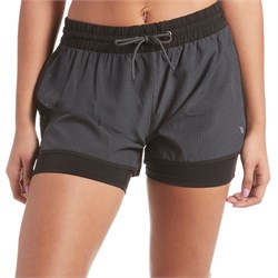 Vuori Breeze Performance Shorts - Women's