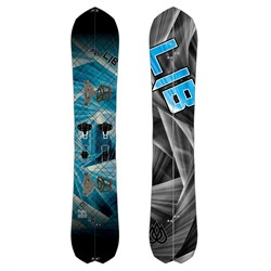 Lib Tech T.Rice Gold Member FP C2X Splitboard - Blem