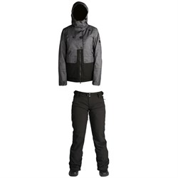 Ride Magnolia Jacket - Women's ​+ Ride Roxhill Pants - Women's
