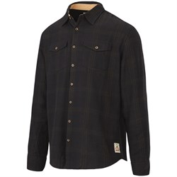 Picture Organic Hillsboro Long-Sleeve Shirt
