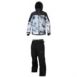 Picture Organic Naikoon Jacket + Picture Organic Naikoon Pants