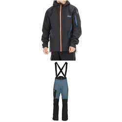 Picture Organic Effect Jacket ​+ Picture Organic Visk Pants