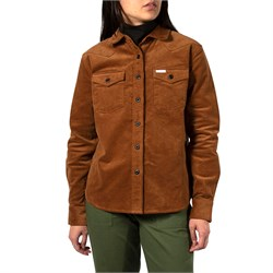 Topo Designs Corduroy Mountain Shirt - Women's
