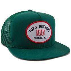 Topo Designs Snapback Hat