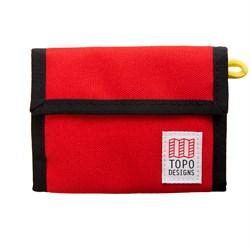 Topo Designs Velcro Wallet