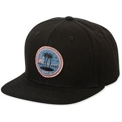 59aa2bf5d424e6 RVCA Tropics Snapback Hat