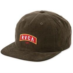 RVCA Everett Snapback Hat