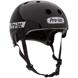 Pro-Tec Old School Certified Skateboard Helmet