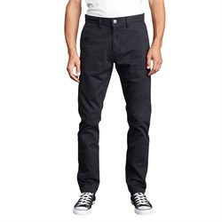 RVCA Daggers Slim-Straight Chino Pants