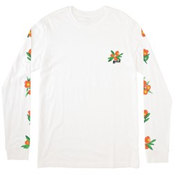 RVCA Grisancich Jungle Long-Sleeve T-Shirt